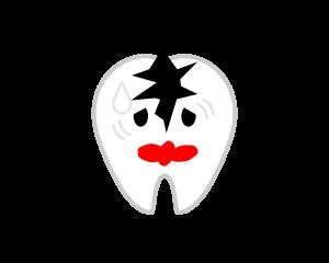 C2虫歯の進行