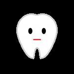 健康な歯虫歯の進行